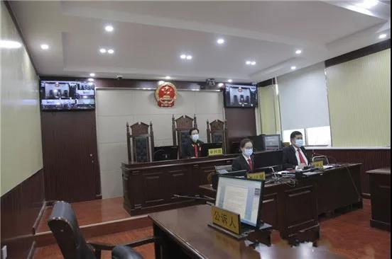 有期徒刑一年!济宁首例涉疫情防控妨害公务犯罪案当庭宣判