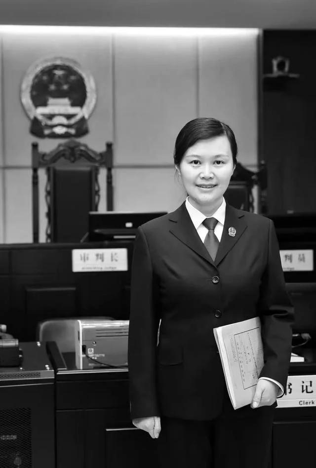 湖南遇害法官同学:周春梅最后一条朋友圈,分享与2岁女儿的日常
