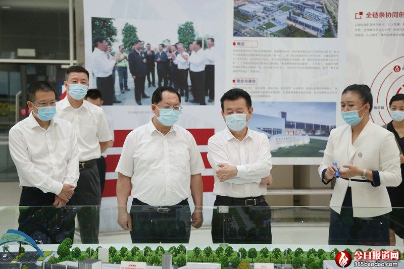 于晓明带队赴海南、深圳调研自贸试验区立法