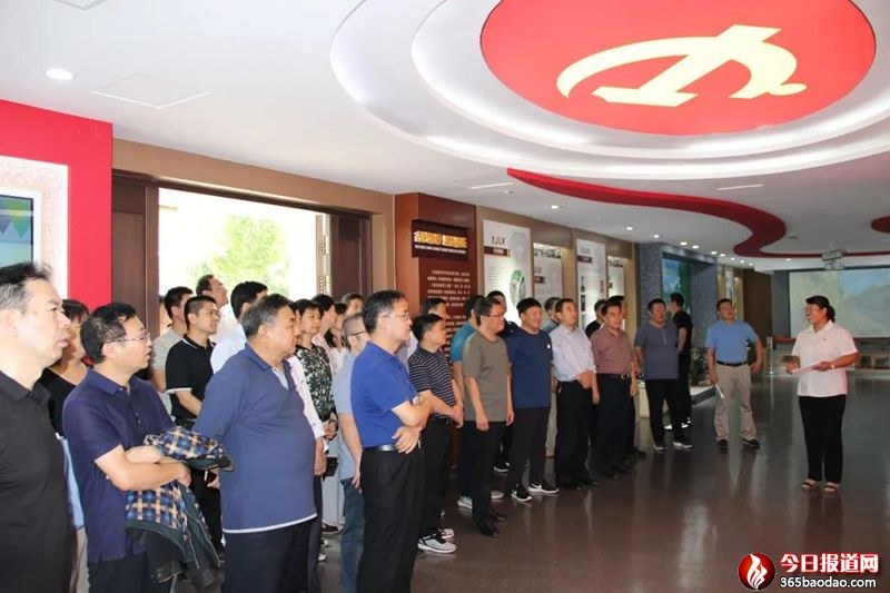 济南市直政法机关党支部书记培训班圆满结束