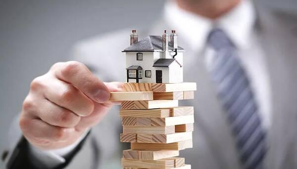 近期大量房地产开发商破产,预示着房地产行业的大变局来临?