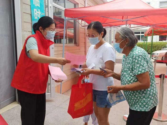设置93个志愿服务网格 济南市商河县千名志愿者赴防疫一线