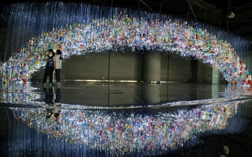 """治理塑料污染 中国有了""""时间表""""!"""