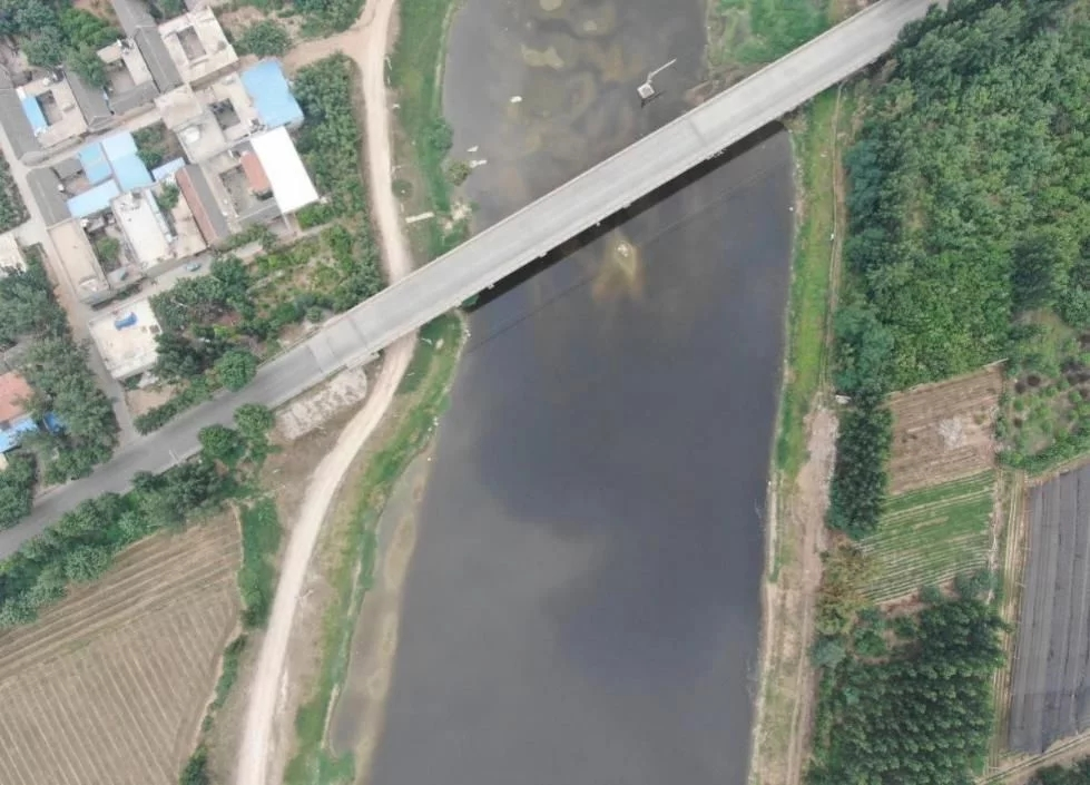 环保督察:山东泰安一化工园区废水长期直排,海子河污染严重
