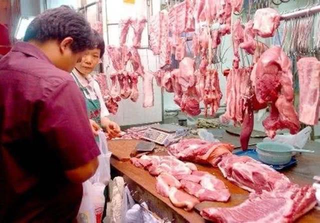 内地活猪暂停供港3天 港瘦肉价格猛涨近每斤100港元