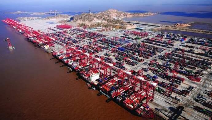 中国首次超过美国成德最大出口客户