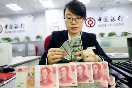 又现猛涨!人民币大幅升值,为啥?影响啥?