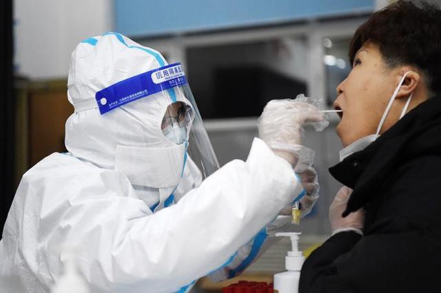 全国核酸检测费用最新汇总,黑龙江、西藏等地这些人免费