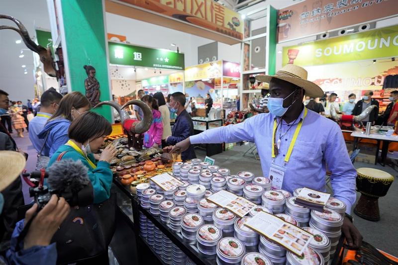 第五届丝绸之路国际博览会开幕