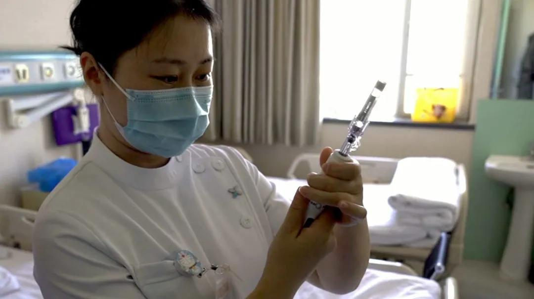 糖尿病患者注意:全国胰岛素无针注射推广工作开启