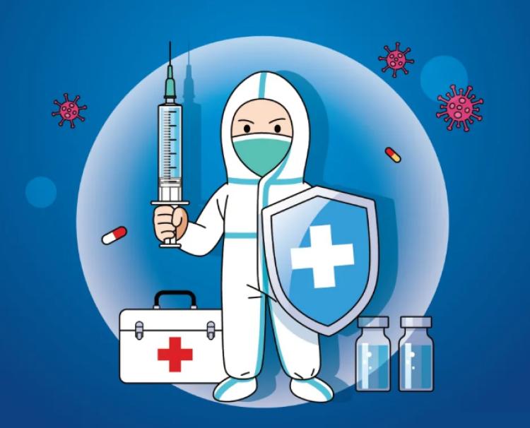 新冠疫苗第二针接种,你所关心的问题答案来了