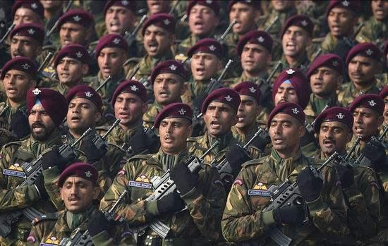 """""""中国通""""就任印度陆军司令,上任首日即提中印边界""""最终解决""""方案"""