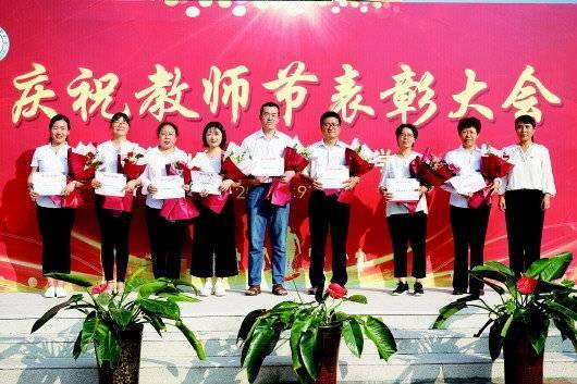 山东省济南第三中学:师能赋学能,用爱与智慧铸就学生成长之路