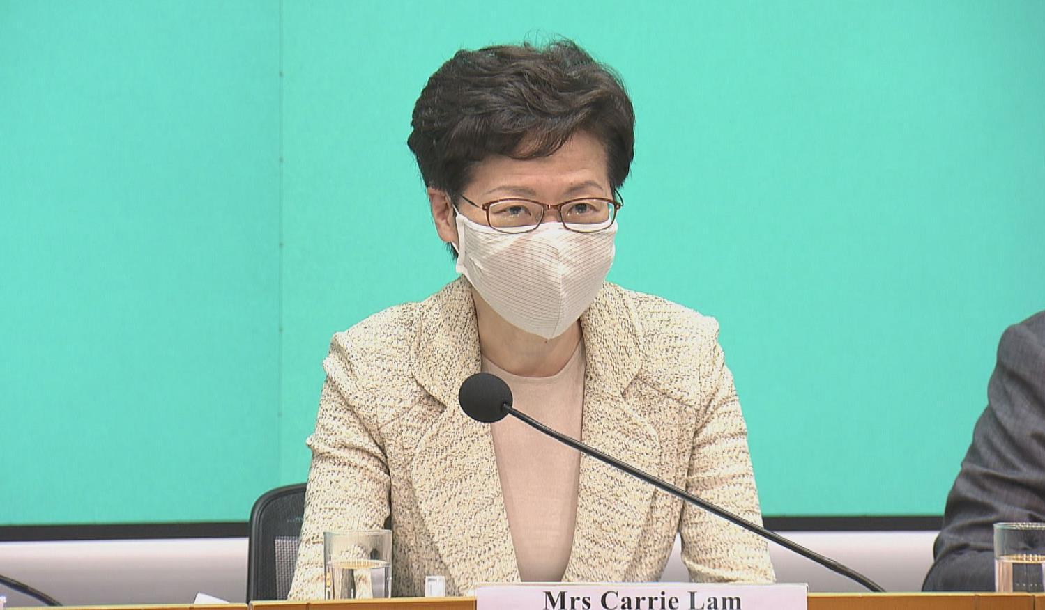 香港学生将于5月27日起分阶段陆续开学
