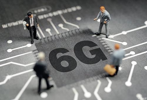 日本争夺世界6G技术的战略