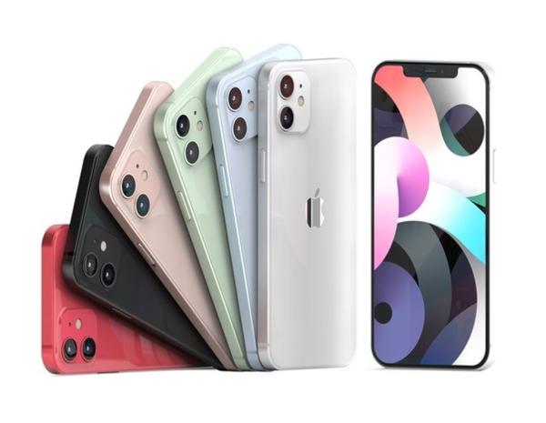 苹果发布会定档10月14日 iPhone 12系列将正式亮相
