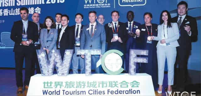 世界旅游城市排行榜出炉,中国三城市跻身前十
