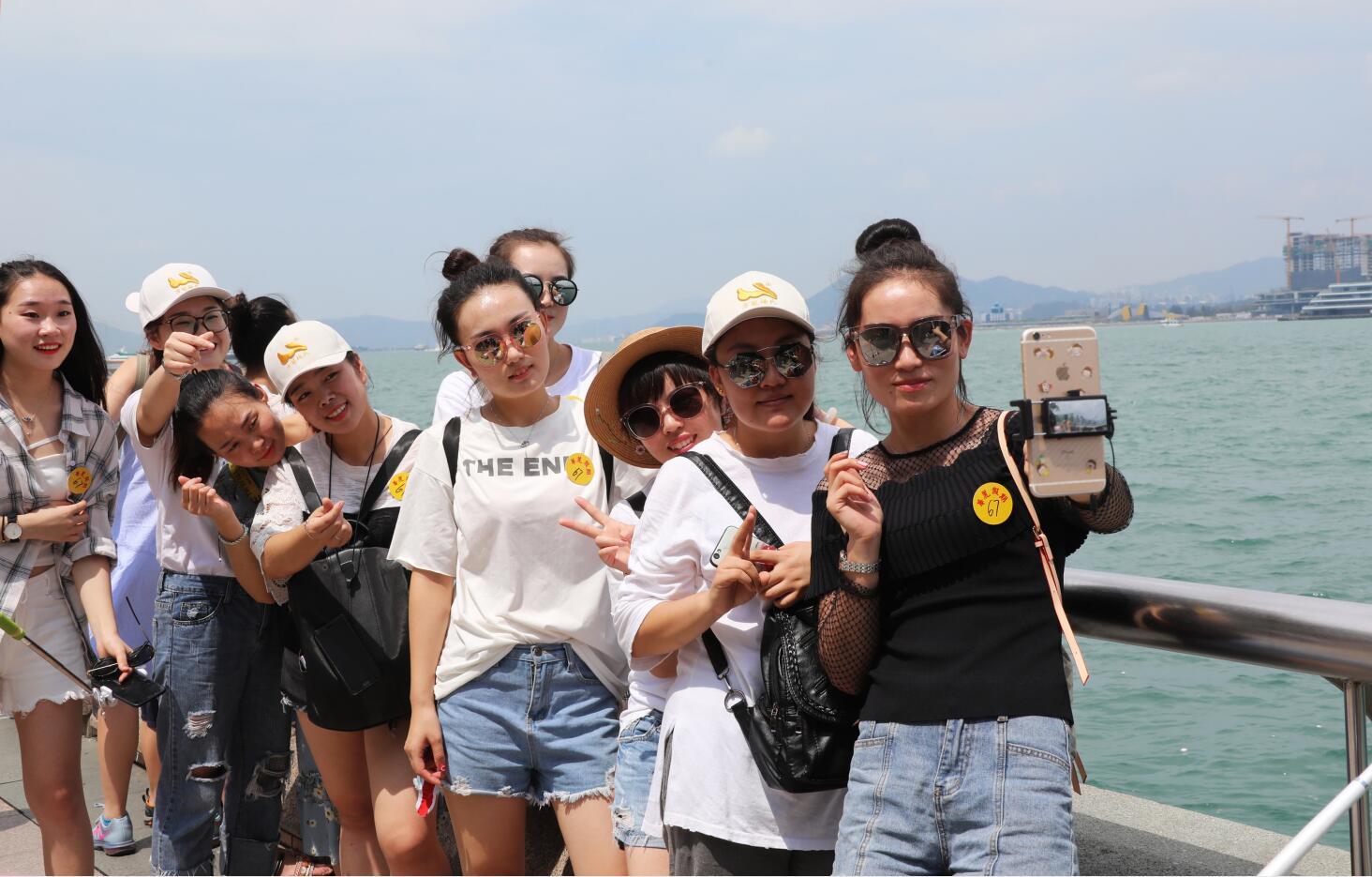 八成亲子都没玩全的香港小众地 你去过几个?