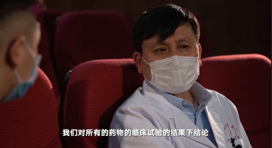 专访张文宏:你相信我好了 我的预测一定是对的