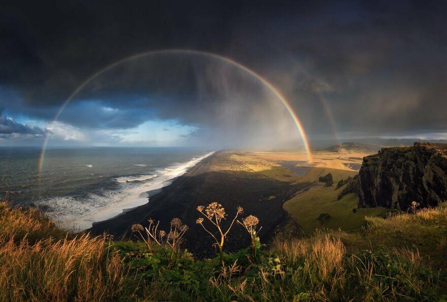 2020年度天气摄影师大赛获奖作品欣赏