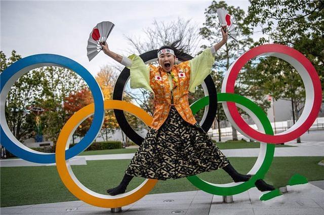 """日本女子30年出席7届夏奥会 成奥运会""""超级粉丝"""""""