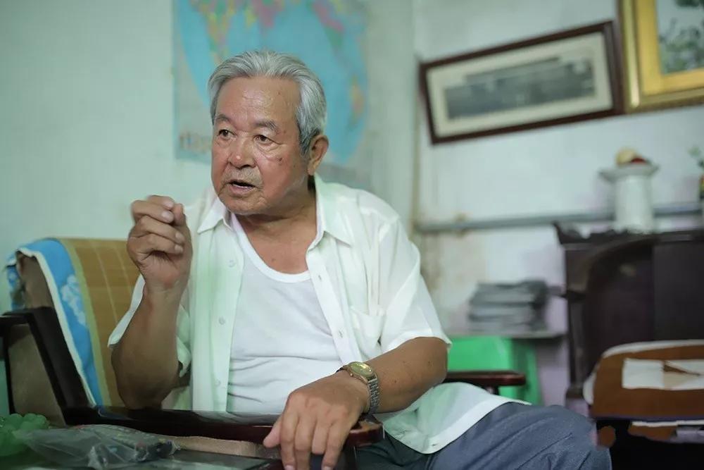 """他两次参与击落敌U-2飞机,受毛主席接见,""""隐姓埋名""""41年"""