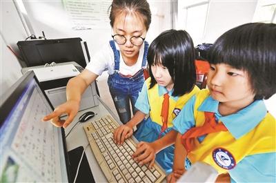 张缘:只要学校还有一个学生,就会继续教下去