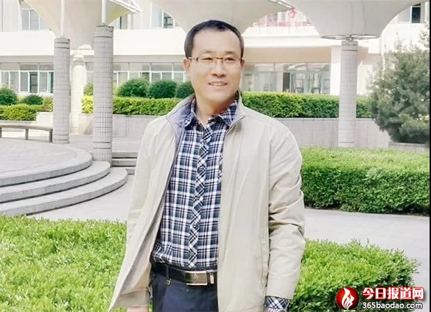 """28年做好""""严、细""""俩字,济南三中班主任白茂盛带出了一个个""""硬核""""班级"""