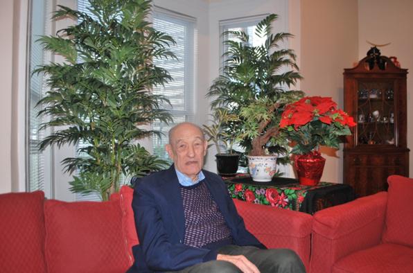 90岁高龄的傅高义:很不幸,中美有发生军事冲突的可能