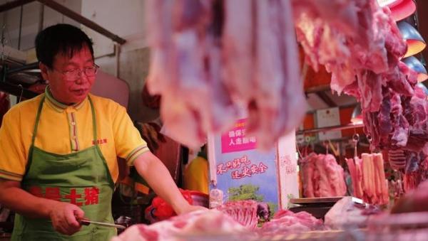 """身价18亿?北大才子十六年后靠卖猪肉 """"人生翻盘"""""""
