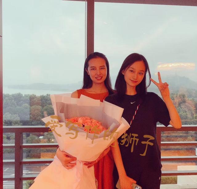 北影第一,上戏第一,全国艺考成绩陆续放榜,这个杭州十四中的女生今天火了