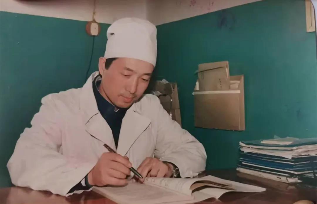 李清义:出身中医世家的杏林妙手