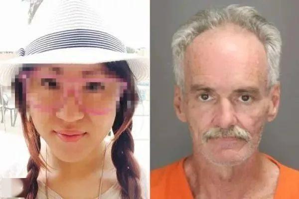 悲惨!美国华人女孩遭捆绑性侵后被杀害!凶手残忍将其放火烧死!