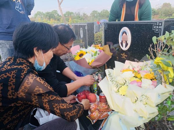 上海杀妻焚尸案庭审现场:凶手未表现过多忏悔,一心求死