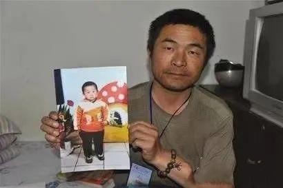 """24年寻子路 郭刚堂曾和儿子""""擦肩而过"""""""