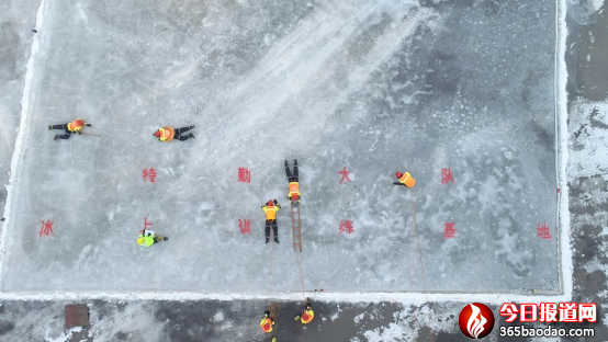 特勤实战化训练之——开展低温冰雪冰冻灾害救援事故处置专项训练318.png
