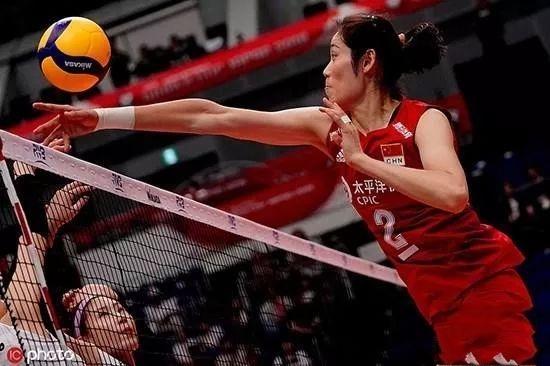 11连胜!中国女排以全胜战绩结束世界杯征程