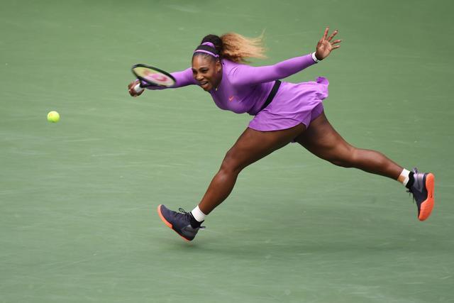 网球女皇小威:疫情中打球 健康放首位