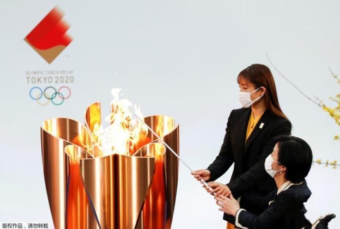 火炬传递首日圣火又灭!东京奥运,经不起再折腾了