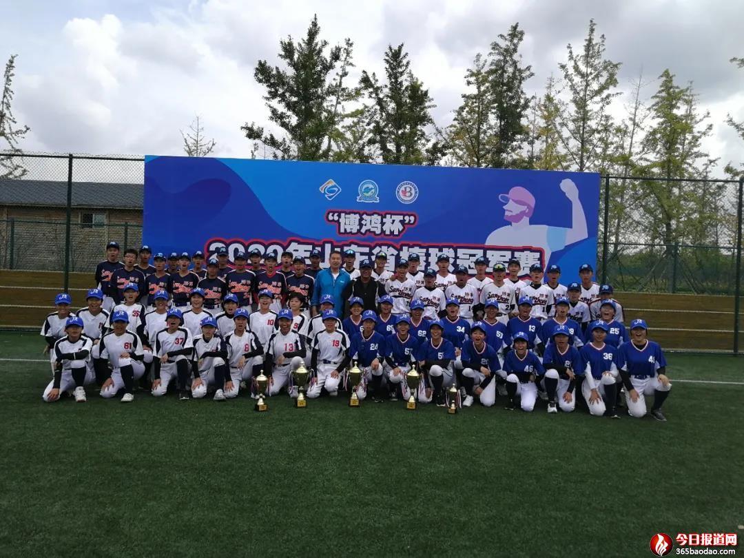 济南三中棒垒球队13名运动员被高校预录取