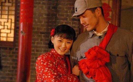 """黄道炫:""""二八五团""""与老干部的婚恋"""