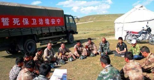 """新闻中常听到的""""新疆生产建设兵团"""",究竟是个什么存在?"""