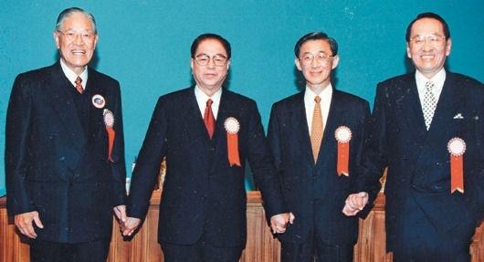 最新!蒋经国日记揭密:为何选李登辉而非林洋港接班?