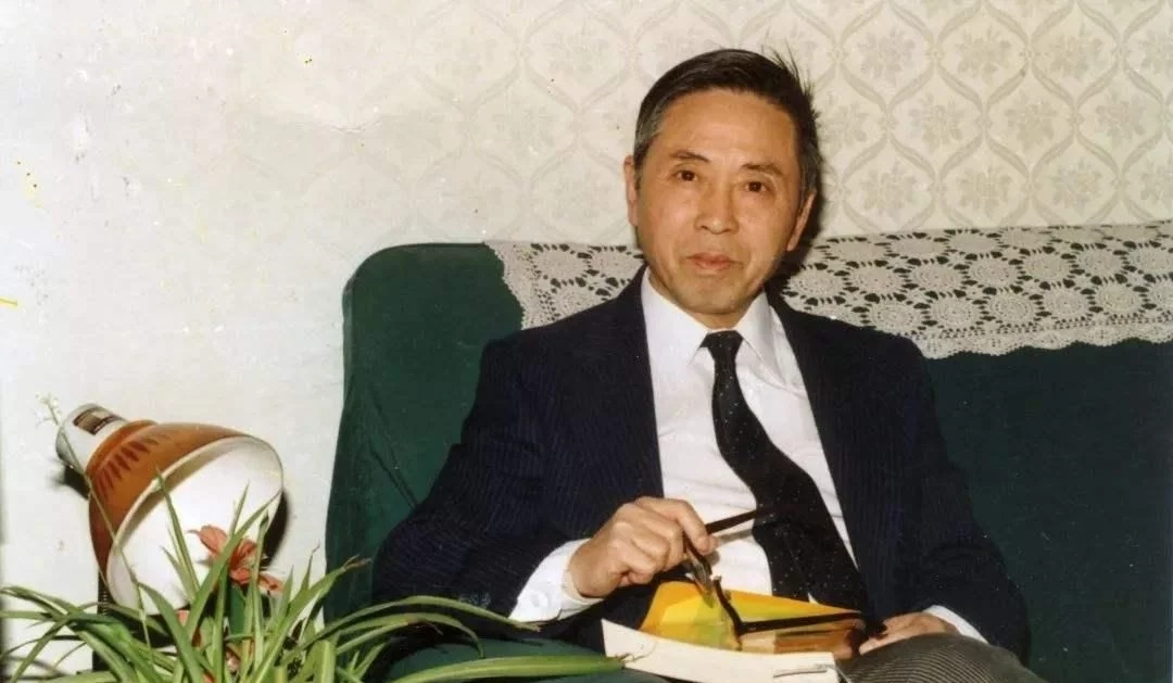 """""""中国潜艇之父""""邓三瑞教授逝世,他让中国实现了从0到1的突破"""