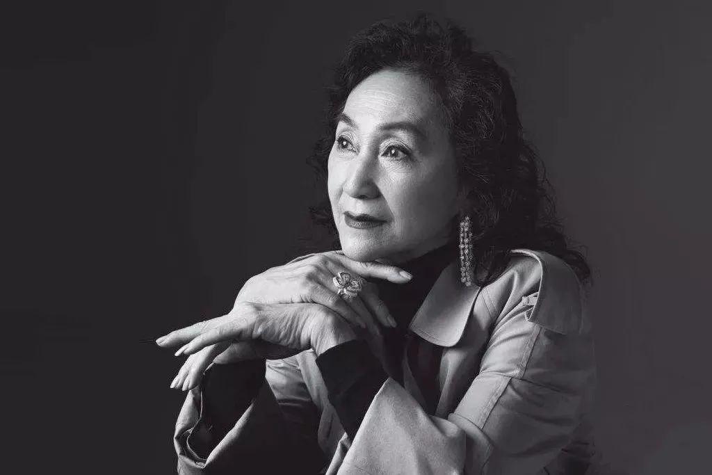 """东方舞蹈女神去世。80岁仍跳""""林妹妹"""",曾""""揭秘""""中南海舞会,一生都是传奇"""