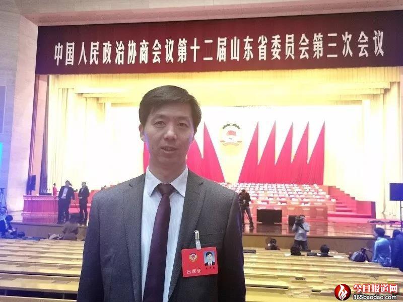 山东省政协委员朱文秋:加快国企混改步伐 实现新的价值增长点