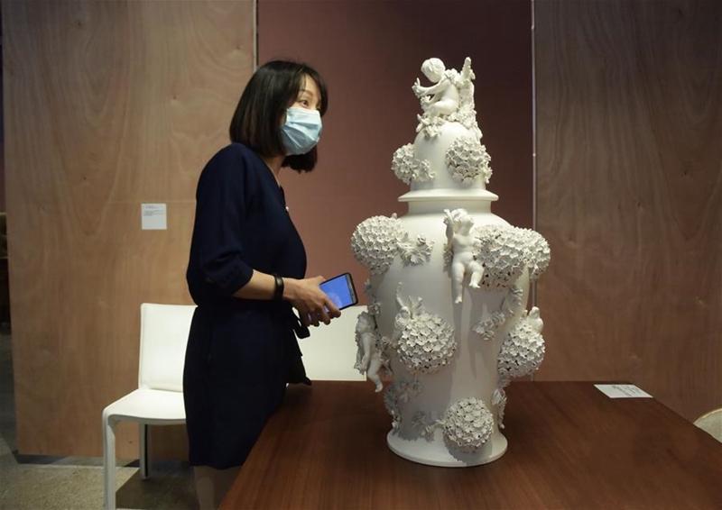 第七届天津国际设计周开幕