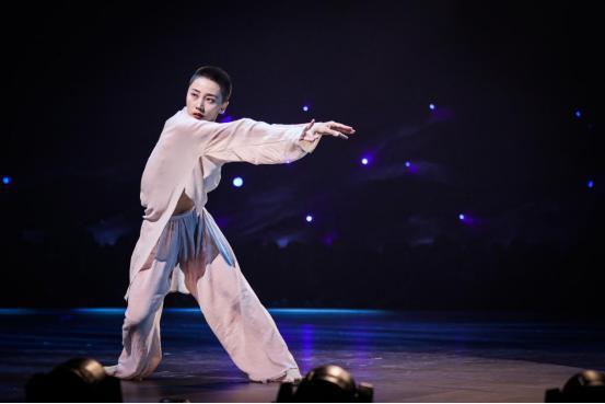 《舞蹈风暴》第二季首播收视三网第一 顶级品质人气口碑爆表