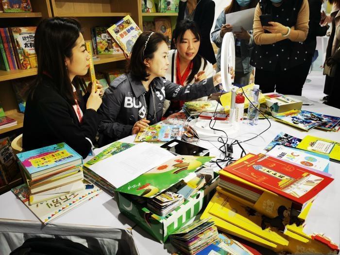 国内首个儿童分级阅读行业标准发布 填补业内空白