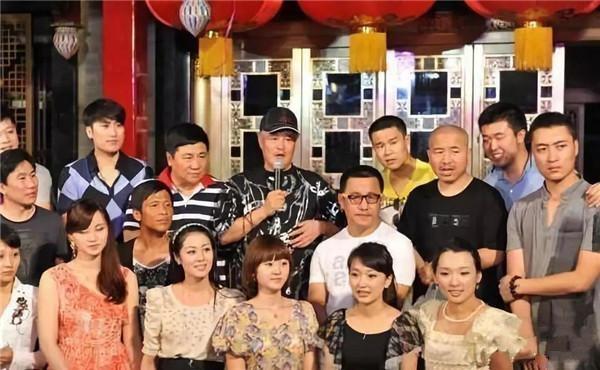 本山传媒正式改名,赵本山是董事长但不是大股东